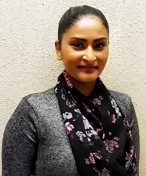 Aadila Mungalee